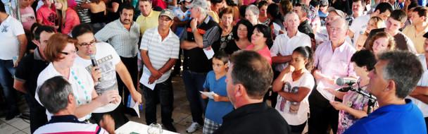 Soledadense é o ganhador do Carro da 87ª Festa de Navegantes de Mormaço
