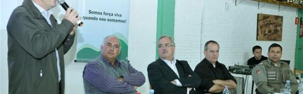 Fotos Reunião AVASB em Mormaço