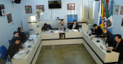 Resumo da Sessão Ordinária dia 03/06/2013