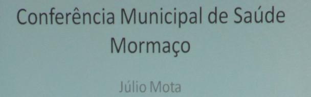 VI Conferência Municipal de Saúde de Mormaço