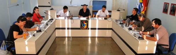 Resumo da Sessão dia 09 de setembro