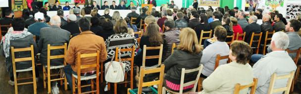 Câmara de Mormaço realizou Sessão Solene com homenagens