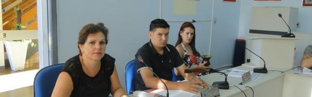 Vereadores Aprovam Projetos para Contratação de Um Professor e Aquisição de Ônibus Escolar