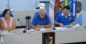 Resumo da Primeira Sessão Ordinária -18-02-2020-