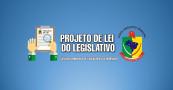 SUBSTITUI O PROJETO DE LEI LEGISLATIVO Nº006/2020 de 23 de junho de 2020.