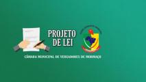 PROJETO DE LEI Nº007/2020, DE 25 DE MARÇO DE 2020.