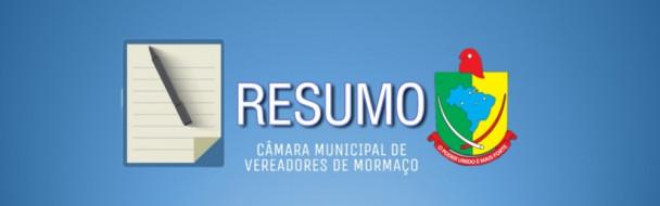 REQUERIMENTO nº01/2020 PEDIDO DE RECUPERAÇÃO VRS 854 – MORMAÇO/RS