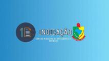 Indicação nº 09/2020 de autoria dos Vereadores Wagner de Loreno e Silvio Fernandes Sanderson