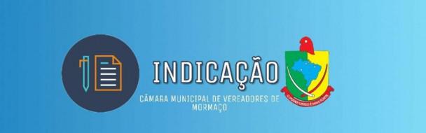 INDICAÇÃO Nº 0015/2021 de autoria da Vereadora Patricia Rodrigues