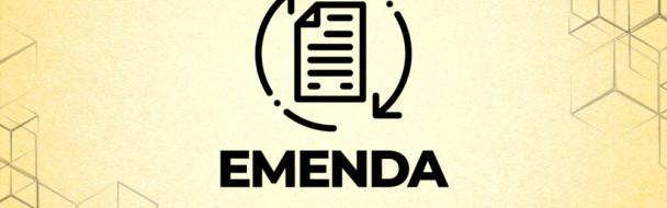 EMENDA MODIFICATIVA Nº. 01/2021 AO PROJETO DE LEI DO LEGISLATIVO Nº 04/2021