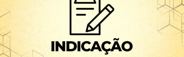 INDICAÇÃO Nº 0035/2021 de autoria da Vereadora Patricia Rodrigues