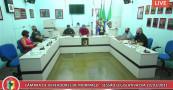 Vídeo: Sessão Ordinária Virtual dia 22/03
