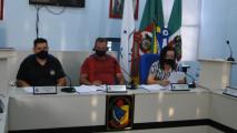 Resumo da Sessão Ordinária do dia 03 de maio de 2021