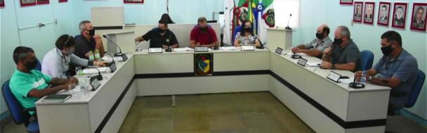Vídeo: Sessão Ordinária dia 03/05