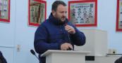Presidente da AVASB visita os vereadores de Mormaço
